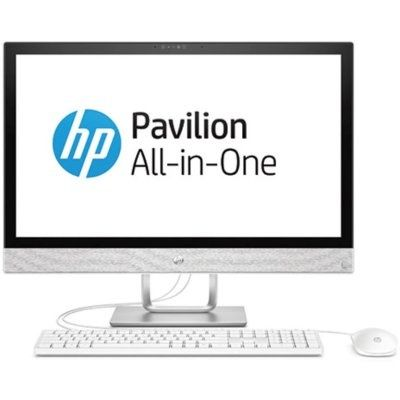 Моноблок HP Pavilion-24 r007ur