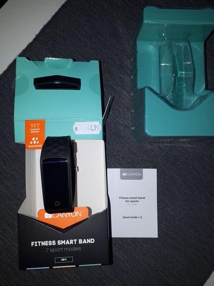 Canyon Fitness Smart Band SB11 Смарт часовник