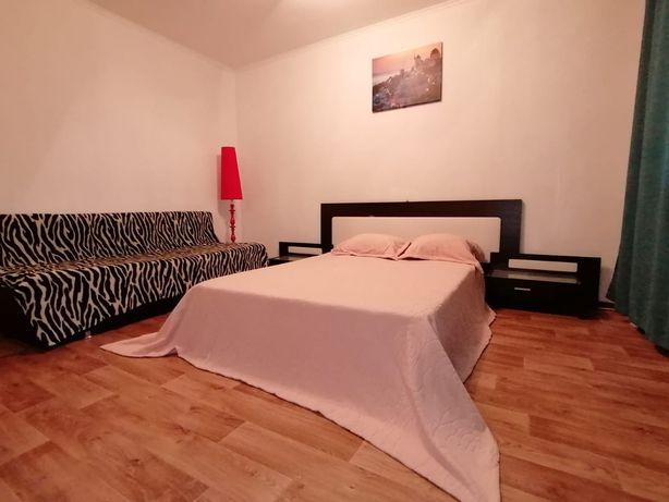 Сдаётся квартира по Манаса на ночь квартира