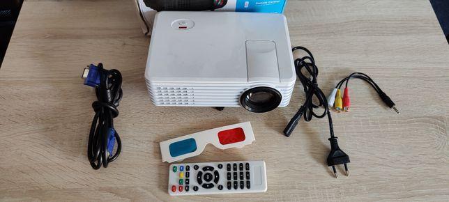 Мини 3d проектор