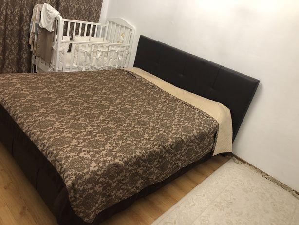 Продам кровать плюс матрас в подарок