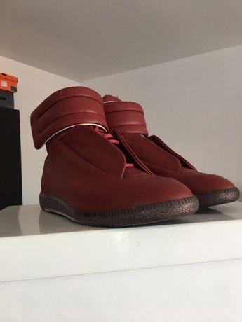 Sneakers Maison Margiela Future red
