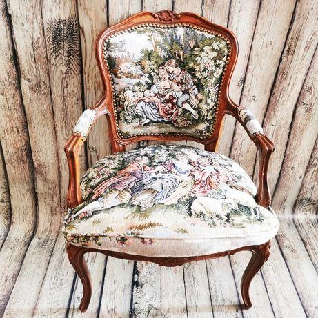 """Кресло барок """"Антоан Вато"""""""