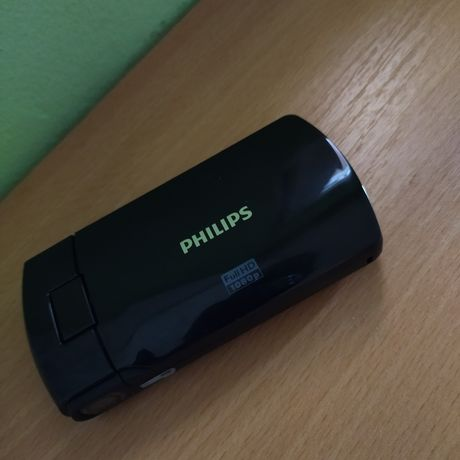 Camere video PHILIPS