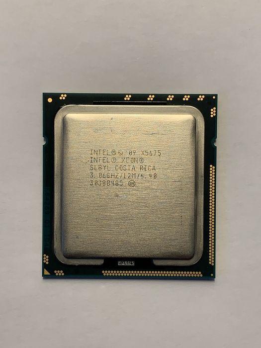 Intel® Xeon® Procesor X5675 3.067GHz LGA1366 Sfantu Gheorghe - imagine 1