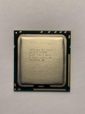 Intel® Xeon® Procesor X5675 3.067GHz LGA1366