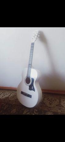 Акустикалық гитара