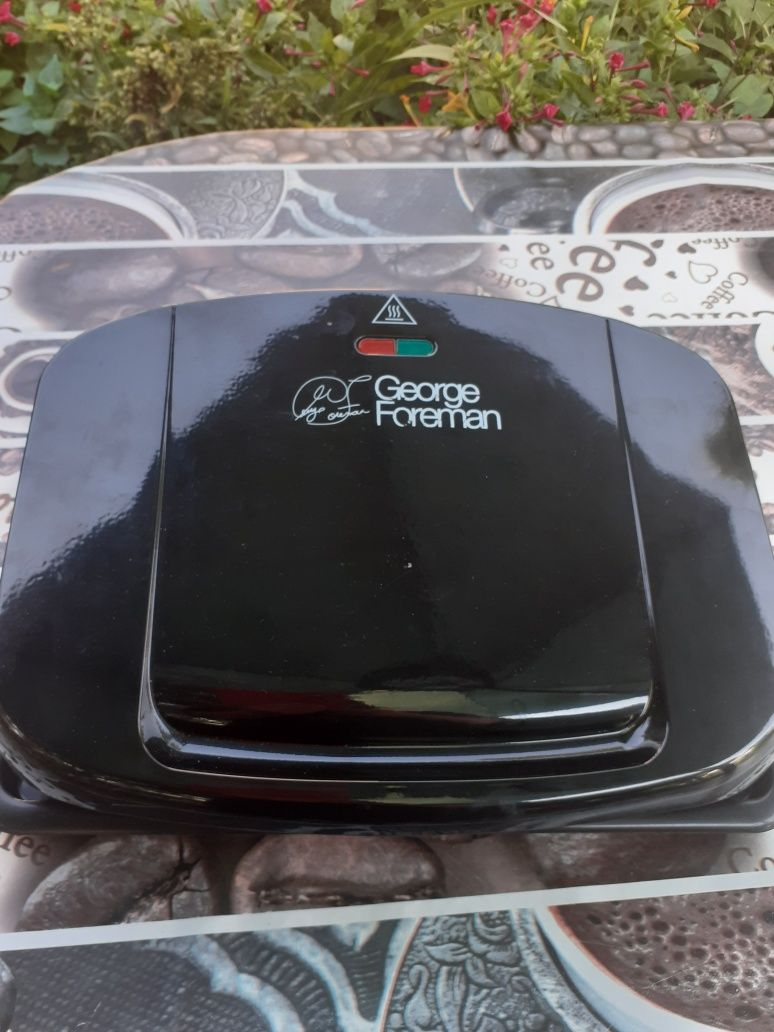 Grill electric George Foreman