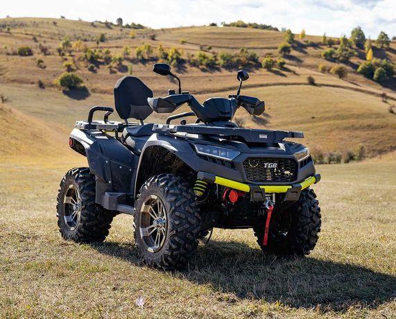 ATV TGB Blade 1000 LTX EPS LED 2021-Achizitie si in rate !