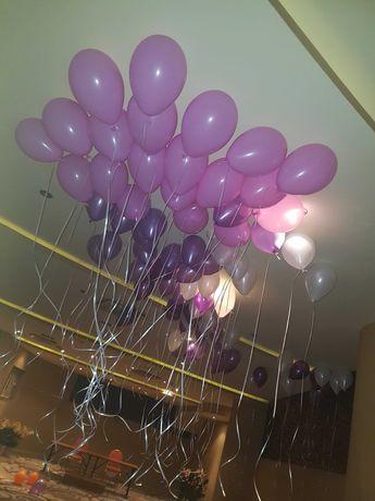 Baloane heliu pentru petrecere copii livrate acasă