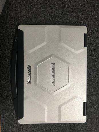 "Panasonic Toughbook CF-54 mk2, i5-6300u/16gb/256gb SSD /14"" FHD,4g"