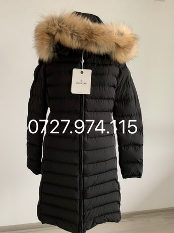 Geaca Moncler made in Romania Original dama