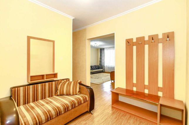2х комнатная квартира  на Евразии