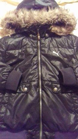 Оригинално зимно яке Puma
