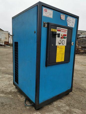 Compresor aer cu șurub