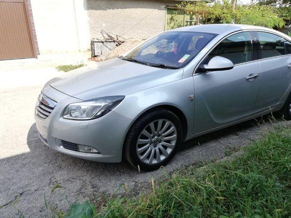 Opel insigniq Опел инсигния 2.0цдти 163к начасти