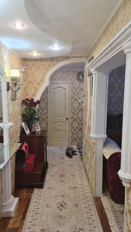 Продам 3-х комнатную улучшенную квартиру