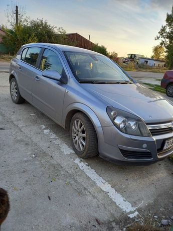 Opel Astra A-H 2005