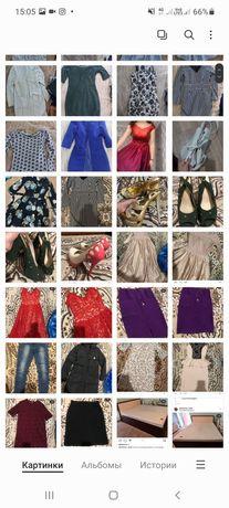 Срочно продам платье размер 42-44