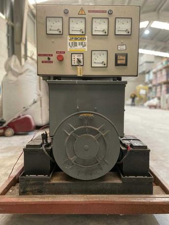 Generator 100kVA / 80kW