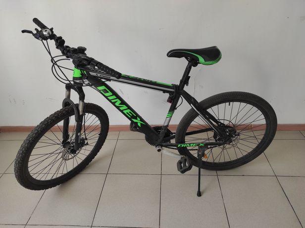 Продаю Велосипед dimex