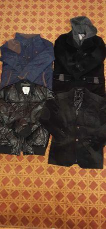 Vând lot hainuțe 6-10 ani
