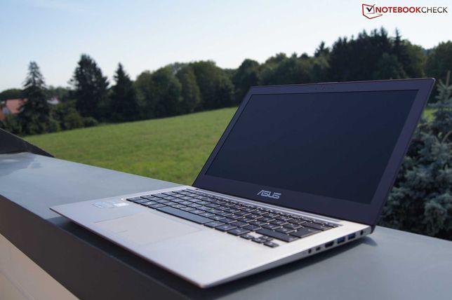 Крутой Asus Zenbook GeForce ультрабук Ноутбук Core i7 SSD IPS full hd