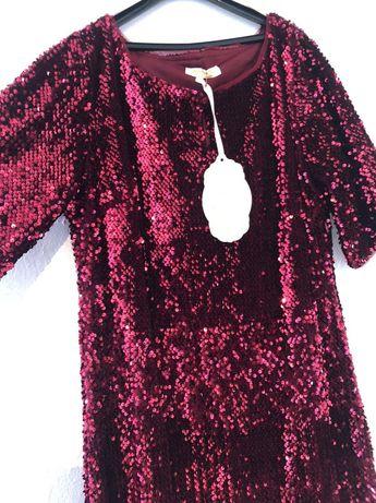 Вечернее платье турецкий