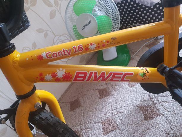 Срочно продам детский велосипед в отличном состоянии