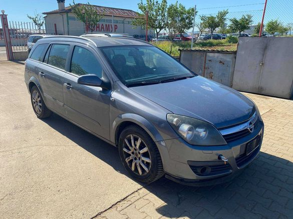 Опел Астра Н / Opel Astra H 1.7di 101к.с.