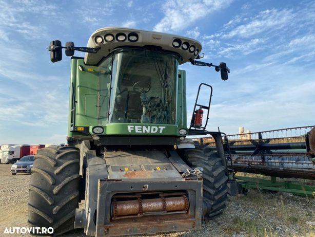 Fendt 9350R Combina Fendt 9350R