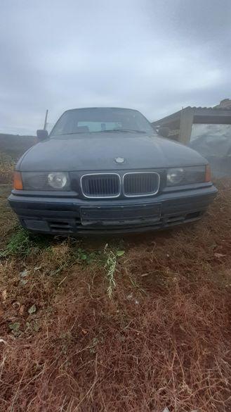 BMW e36 316 на части