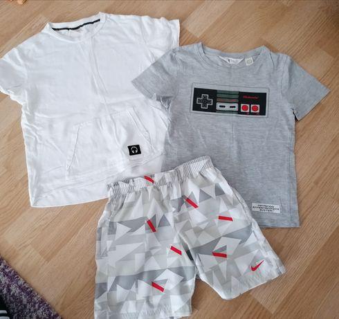 Set băieți 6-7 ani Nike, Zara, H&M