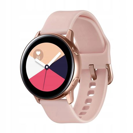 Samsung Galaxy Watch Active (смарт часы) - rose gold