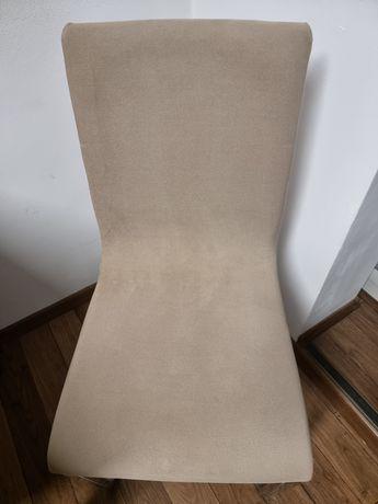 Scaun bucatarie cu picior de inox