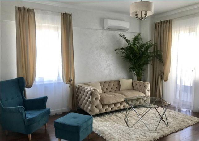 Vând apartament 3 camere decomandat ultracentral(farmacia 32)