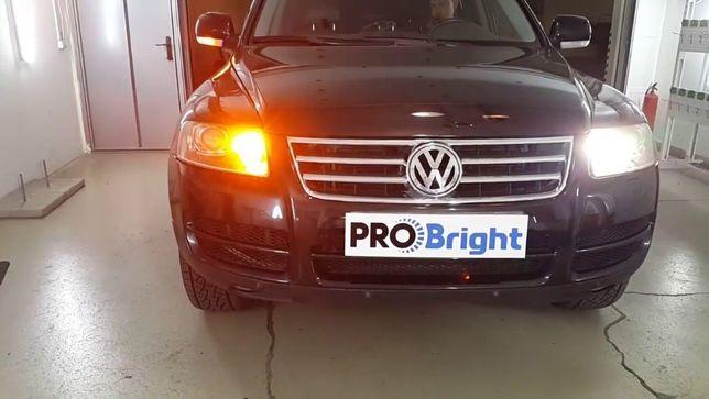 Probright,LED, Дневные ходовые огни - ДХО, диоды для авто.