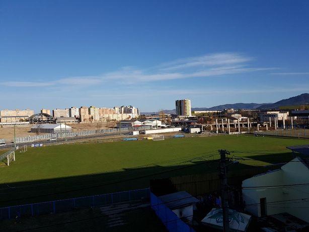 Garsoniera Colonia Metrom cu vedere spre stadion