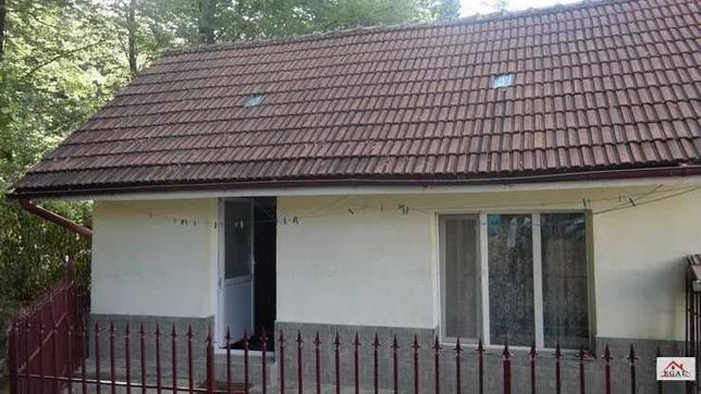 Vand casa de vacanta statiunea Olanesti