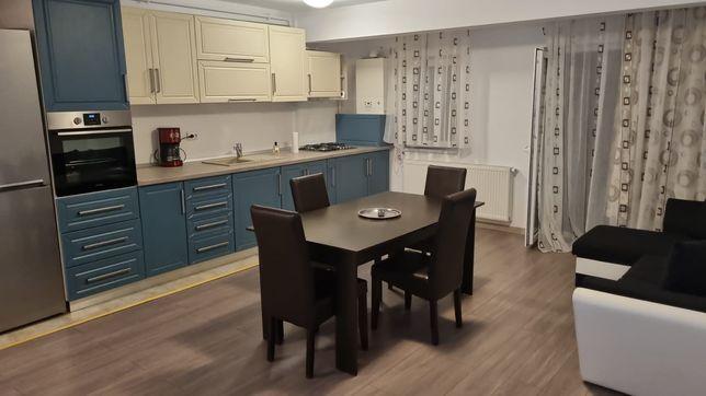 Apartament cu 3 camere în regim hotelier