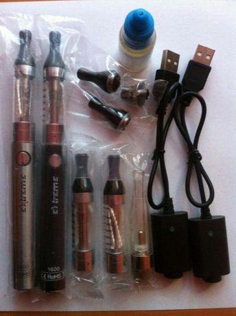 Ţigare electronică sigilată