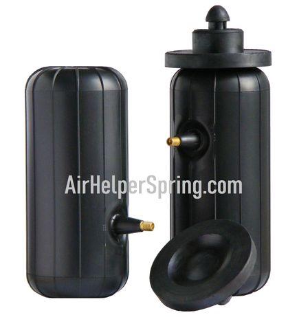 Въздушни възглавници в пружини / повдигане на пружини/допълнителни