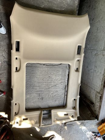 Plafon interior crem bmw x1