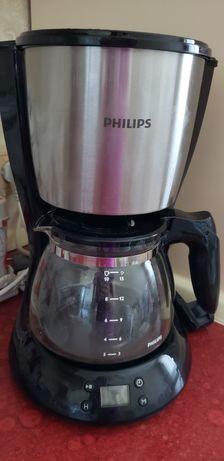 Продается кофеварка Philips