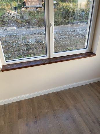Pervaz/Glafuri interior lemn