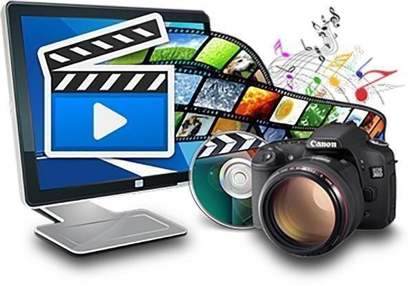 Видео съемка, видеомонтаж, рекламный ролик, love Story, слайд шоу итд