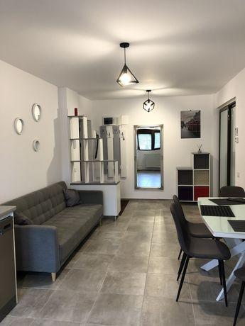 Apartament de inchiriat NOU, mobilat si ultradotat
