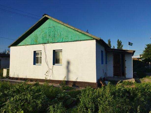 Продаётся дом, г Семей, село Озерки