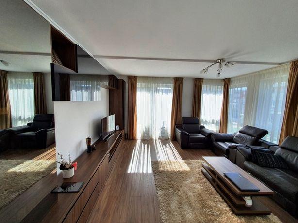 Apartament mobilat si utilat, terasa 19 mp, Avantgarden 1