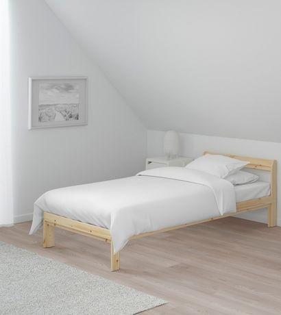 Кровать Икеа Нейден